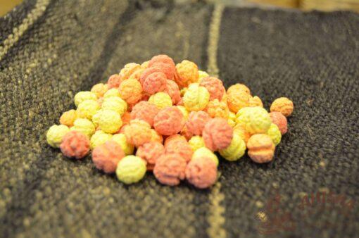 Meyve Aromalı Şekerli Çorum Leblebisi