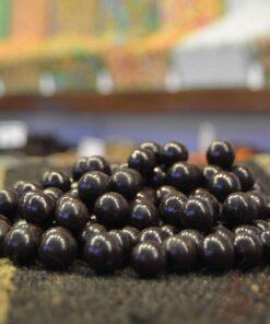 bitter çikolatalı çorum leblebisi