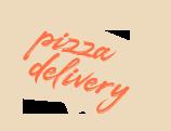 h2 pizza delivery - Taze Çorum Leblebisi